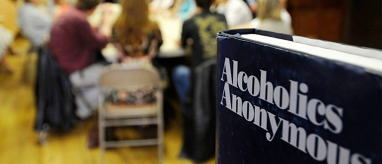 aa open meeting Open speaker meetings — open and how their lives have changed as a result of alcoholics anonymous open discussion meetings — one member.