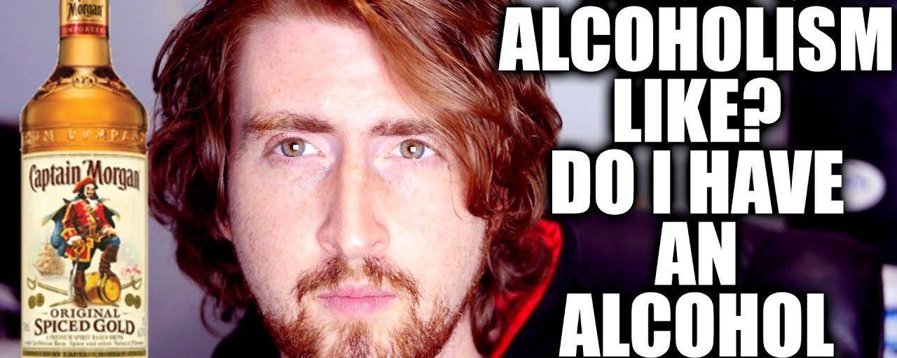 What's Alcoholism Like?