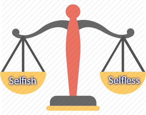 Finding Moral Balance