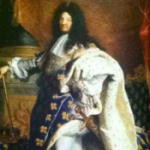 Profile picture of King Lewis XIV
