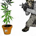 Group logo of WAR ON DRUGS/DRUG EDUCATION (in schools)